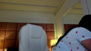 You are watching the live cam of Ammy_rouse from Chaturbate - 22 years old - Medellin Colombia