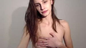 You are watching the live cam of Betty_boop_ from Chaturbate - 19 years old - The Milky Way