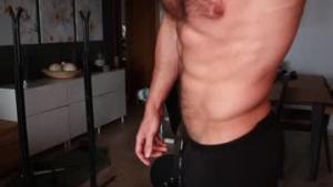 Disfruta de chats de sexo en directo Callum_evans de Chaturbate - 24 años - Paradise