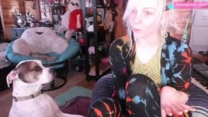 You are watching the live cam of Tricky_nymph from Chaturbate - 22 years old - Somewhere over the rainbow